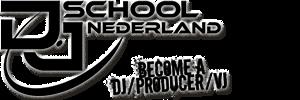 DJ SCHOOL NEDERLAND