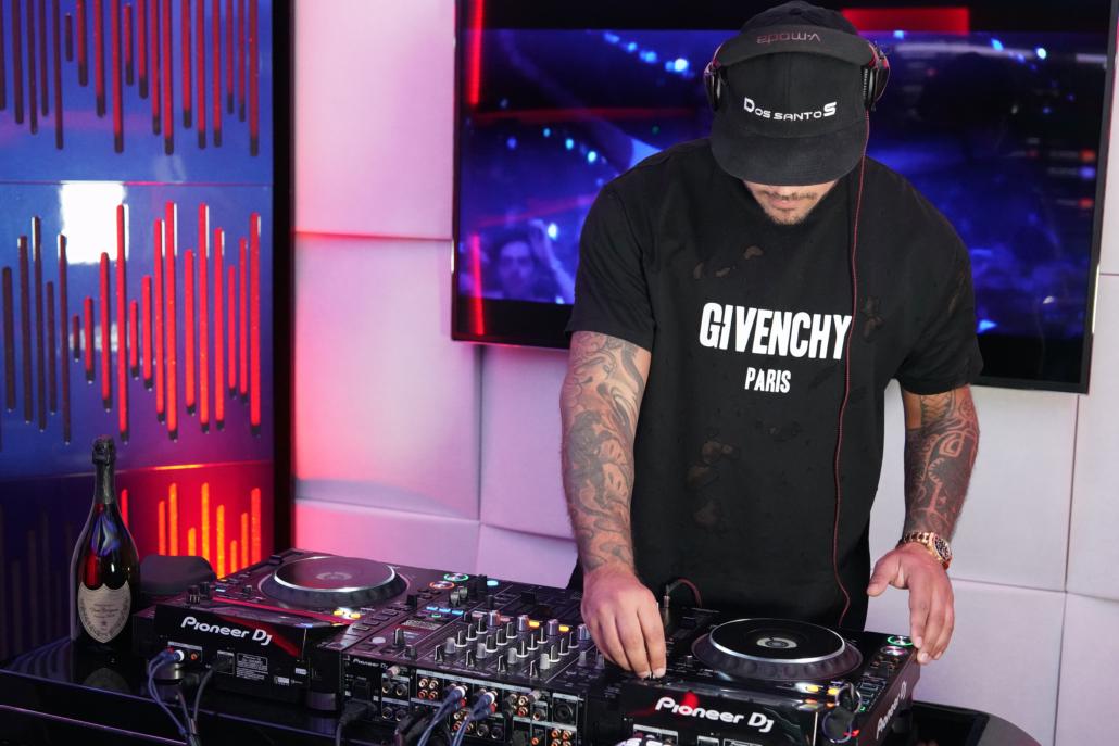 STUDIO DJ SCHOOL NEDERLAND