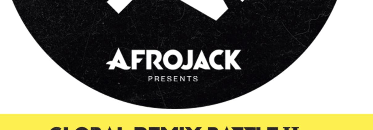 afrojack remix battle