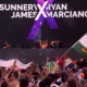sunnery james, ryan marciano