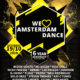 We love Amsterdam Dance