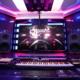 MIDI KEYBOARD, DJ SCHOOL NEDERLAND